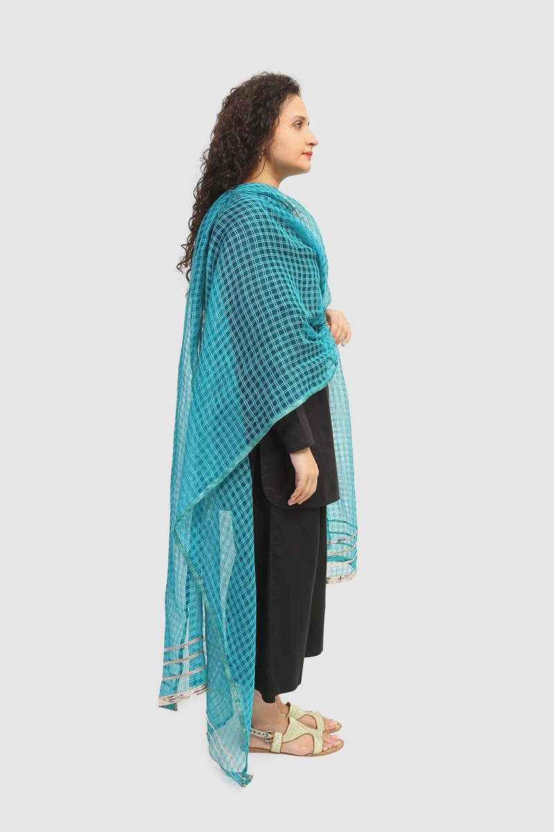 Fables of Awad Dupatta